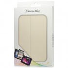 Protective PU Leather Case for Ipad MINI - Beige