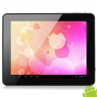 "RK3066SDK 9,7 ""емкостный экран Android 4,1 Dual Core Tablet PC ж / Wi-Fi / Camera / HDMI - Silver"