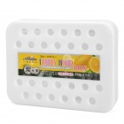 FF063 Refreshing Fragrance Fruits Hour Air Freshener for Car Auto - Lemon Scent