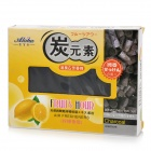 Refreshing Fragrance Fruits Hour Air Freshener for Car Auto - Lemon Scent