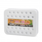 FF063 Refreshing Fragrance Fruits Hour Air Freshener for Car Auto - Hami Melon Scent