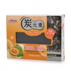 Refreshing Fragrance Fruits Hour Air Freshener for Car Auto - Hami Melon Scent