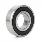 CYT 6205RS Sealed Ball Bearing for Motorcycle - Black + Silver