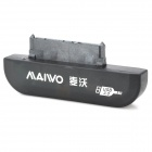 "MAIWO K-103U3 SATA to USB 3.0 Adapter for 2.5"" SATA HDD - Black (Max. 2TB)"