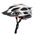 ACACIA Cool Sports EPS + PC Cycling Helmet - Silver