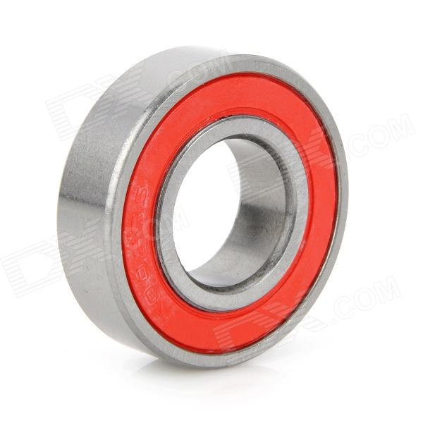 CYT 6002RS Sealed Ball Bearing for Motorcycle - Red + Silver