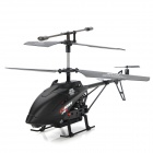 Udi U13A Rechargeable 3.5-CH 2.4GHz Radio Controlled R/C Helicopter w/ Gyro / Camera - Black