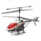 Udi U15W Rechargeable 3.5-CH iPhone / iPad / iPod Remote Controlled R/C Helicopter w/ Gyro