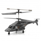 Udi U810A 3.5-CH Iphone / Ipad / Ipod / Android Remote Control Projectile R/C Helicopter w/ Gyro