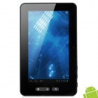 "Newsmy P72 7"" Capacitive Screen Android 4.0 Tablet PC w/ TF / Wi-Fi / HDMI - Black + White"