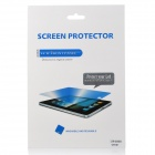 Protective Clear Screen Protector Guard Film for Samsung Galaxy Note 10.1 N8000