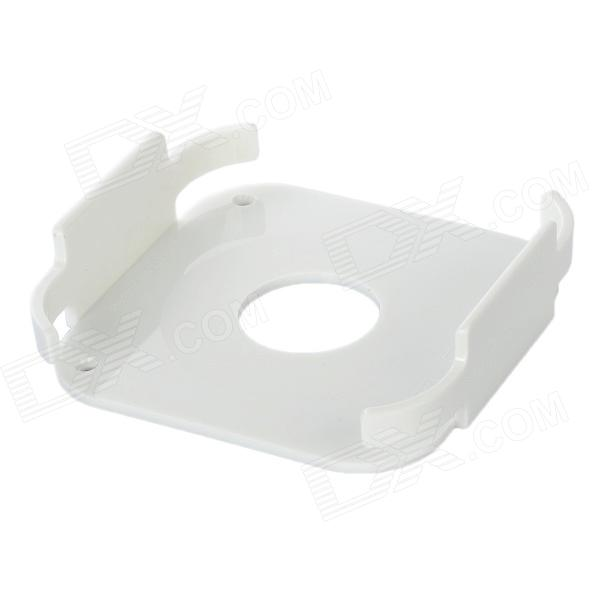 Wall / Tray Mount Holder for Apple TV 2 / 3 - White