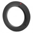 52mm Macro Reverse Adapter Ring for Canon EOS Mount - Black