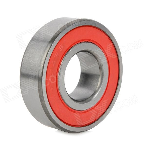 CYT 6204RS Sealed Ball Bearing for Motorcycle - Red + Silver