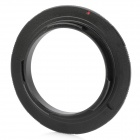 55mm Macro Reverse Adapter Ring for Pentax PK-55 - Black
