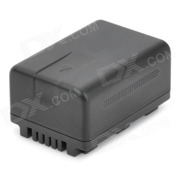 GOOP GD-VBK180 Replacement 3.7V 1890mAh Battery Pack for Panasonic HDC-TM90 / SD90 / HS80 + More