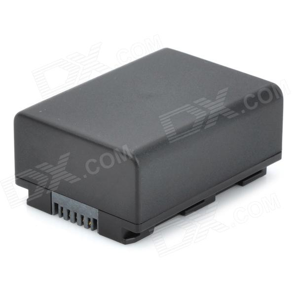 GOOP GD-BP210E Replacement 3.7V 2300mAh Battery Pack for Samsung SMX-F40 / SMX-F44 / SMX-F50 + More