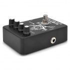 JOYO JF-04 High Gain Distortion Effect Pedal for Guitar / Bass - Black