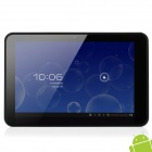 "E8-3D 8.1"" Capacitive Screen Android 4.0 Dual Core Tablet PC w/ Wi-Fi / Camera / HDMI - Black"