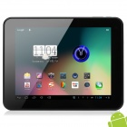 "ICOO D90PRO 9,7 ""емкостный экран Android 4.0 Dual Core Tablet PC ж / Wi-Fi / Camera / HDMI - черный"