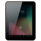"ICOO D90PRO 9.7"" Capacitive Screen Android 4.0 Dual Core Tablet PC w/ Wi-Fi / Camera / HDMI - Black"