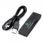 J21 Dual-Core Android 4.1 Google TV Player w/ Wi-Fi / 1GB RAM / 4GB ROM - Black