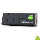 Jesurun J18 Google TV Player ж / Wi-Fi / 1 Гб RAM / ROM 4 Гб / HDMI / AV - Black