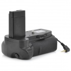 BG-1H Professional Vertical External Battery Grip for Canon EOS 1100D + More - Black