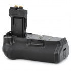 Aputure BP-E8 Vertical External Battery Grip für Canon 650D / 550D / 600D - Schwarz