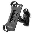 Motos rotação Mount Holder para Samsung Galaxy S3 i9300 - Black
