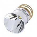 345lm 2-Mode White Light Bulb Drop-In Module - Silver