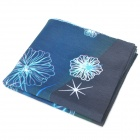 Outdoor Sports Bicycle Cycling Seamless Head Scarf - Blue + Black