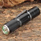 UltraFire Cree XM-L T6 600lm 5-Mode White Flashlight - Black (1 x 14500)