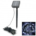 8m Solar Powered Light Strip
