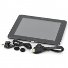 "Ainol Novo7 Legend 7"" Capacitive Screen Android 4.0 Tablet PC w/ TF / Wi-Fi / Camera - Dark Grey"