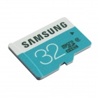Genuine Samsung MB-MPBGB/CN Micro SD / TF Memory Card - 32GB (Class 6)
