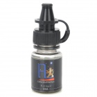ZX2012C-5 Concentrated Tobacco Tar Oil for Electronic Cigarette - Green Apple Flavor (10ml)