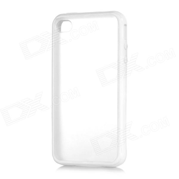 Protective Plastic Case for Iphone 4 / 4S - White other tamehome 2015 1 4 hifi