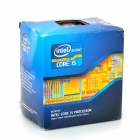 Intel Core i5 3470 Ivy Bridge 3.2GHz LGA 1155 22nm DDR3 77W Intel HD Graphic 2500 Desktop Processor