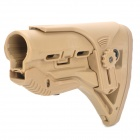 FAB Glass-Reinforced Plastics Tactical Rifle Multifunktionale Buttstock für M4 - Sand Farbe