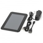 "M710I 7"" Capacitive Screen Android 4.0 Dual Core Tablet PC w/ TF / Wi-Fi / Camera / HDMI - White"
