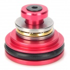 CNC Aluminum Bearing Piston Head for Pistol - Red