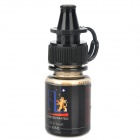 MEY1304E High Nicotine Tobacco Tar Oil for Electronic Cigarette - Tan (10ml / Cuba Cigar Flavor)