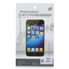 Protective PET Clear Screen Protector Guard Film for Ipod Nano 7 - Transparent