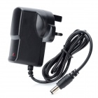 ST06 AC EU Plug Power Adapter for Surveillance Security Camera (100~240V)