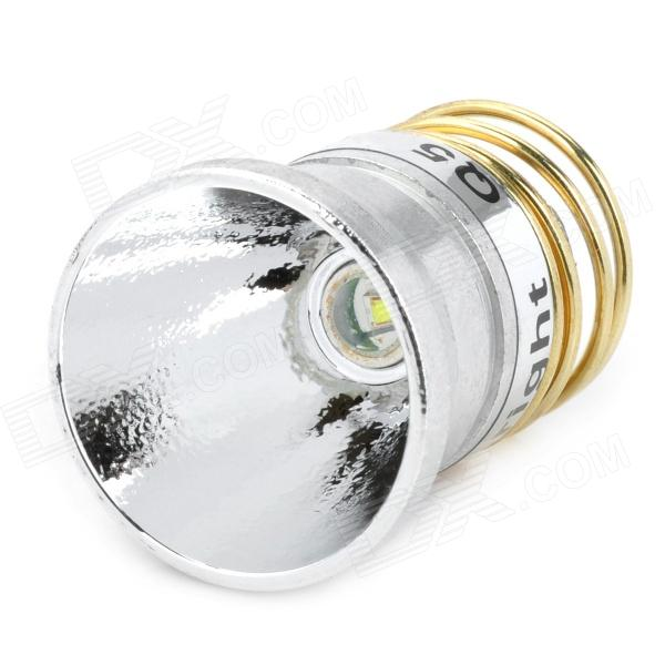 248lm 2-Mode White Light Lamp Head Drop-In Module - Silver