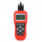 "MaxiDiag US703 2,7 ""LCD Code Scanner Reader Diagnostic Tool für GM / Ford / Chrysler - Red"