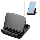 Mini Charging Dock Cradle for Samsung N7100 - Black