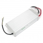 400W 24V Waterproof LED Power Supply - Silver (AC 170~365V)