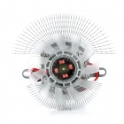 QQV6 Cooling Fan for Video Card - Silver
